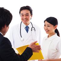 医療経営コンサルティング