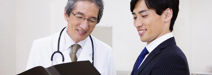 新規医療法人の設立指導では、経験豊かな医業の専任スタッフがドクターと二人三脚でご支援致します