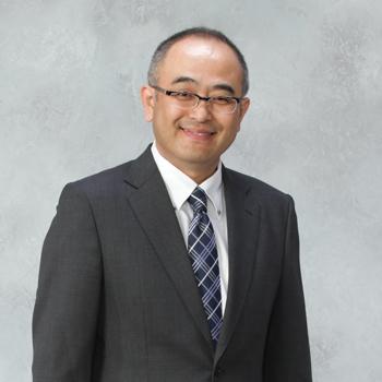 講師の田中充