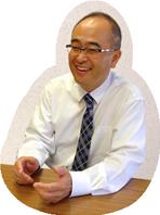 セミナー講師の田中充